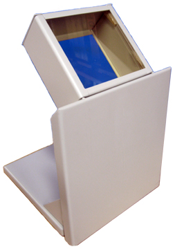 LB-216 L-Block Radiation Shield