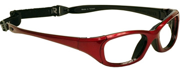 Lead Glasses for Radiation Shielding