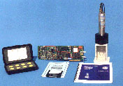 ICS-PCI MCA-based Spectroscopy System by Spectrum Techniques