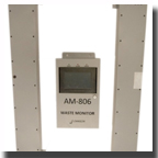 AM-806 area monitor