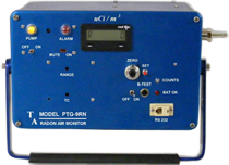 PTG-9RN Radon Monitor by Technical Associates