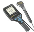 ASM-990 Radiation Survey Meter emergency response for fire, police, rescue