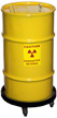 lead lined drum nuclear medicine